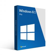Microsoft Windows 8.1 Pro 32&64 Bit (İndirme)