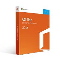 Microsoft Office 2016 Ev ve İş T5D-02296 Ofis Yazılımı 32&64 Bit (İndirme)