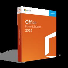 Microsoft Office 2016 Ev ve Öğrenci 79G-04317 Ofis Yazılımı 32&64 Bit (İndirme)