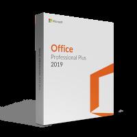 Microsoft Office 2019 Pro Plus 5PC Ofis Yazılımı 32&64 Bit (İndirme)
