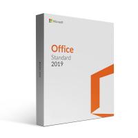 Microsoft Office 2019 Standart 5PC Ofis Yazılımı 32&64 Bit (İndirme)