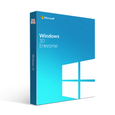 Microsoft Windows 10 Enterprise 32&64 Bit (İndirme)
