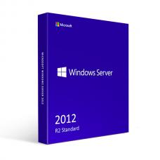 Microsoft Windows Server 2012 R2 Standart 64 Bit (İndirme)