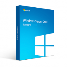 Microsoft Windows Server 2019 Standart (İndirme)