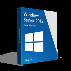 Microsoft Windows Server 2012 R2 Foundation 64 Bit (İndirme)