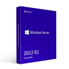 Microsoft Windows Server 2012 R2 Essentials 64 Bit (İndirme)